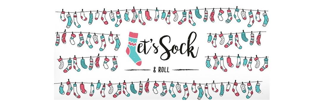 Donna | Let's Sock